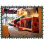 Monkis - Mega Salon De Fiestas Infantiles - Pelotero
