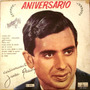 Juan Ramon - Aniversario - Lp Original Año 1964 - Beatles