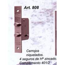 Cerrojo Van2000 808 Vandos Siper#