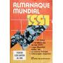 Almanaque Mundial 1991: El Sida- Ovnis -mundial Ltalia 90...