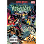 The Incredible Hercules #128 - Pak - Van Lente - Smith -