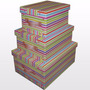 Caja Grande 50 X 36 X 22