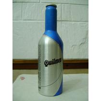Botella De Cerveza Quilmes Aluminio Edicion Limitada