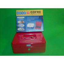 Cofre Portavalores Numero D 2 Medidas 250x200x90#
