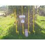 Kit Rapido Cerco Electrico Para Mascotas, Ranelagh, Zona Sur