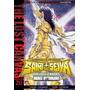 Saint Seiya The Lost Canvas 20 Ivrea Argentina
