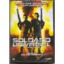 Soldado Universal Dvd Jean-claude Van Damme Dolph Lundgreen