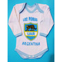 Body Los Pumas * Bebe * Enterito Remera Camiseta -boca River
