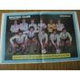 Racing Club ( Lamina Diario Cronica ) 3 / 9 / 1986
