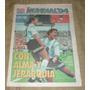 Diario Clarin Mundial Usa 94 Argentina Nigeria Caniggia Bati