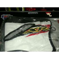 Kit De Funda Tanque Y Asiento Honda Xr 125 L