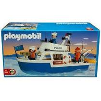 Playmobil 3599 Lancha Guardacosta Mejor Precio!!