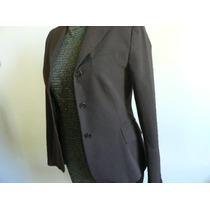 Saco Bleazer Elastizado Marca Zara Ver Medidas