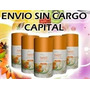 Kit 5 Fragancias En Aerosol Repuestos, Envio Gratis Capital