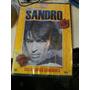 Dvd Original Sandro Sus Mejores Canciones Coleccion Caras