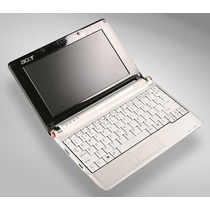 Repuestos Netbook Acer One Aoa 110 (zg5) : Marco Display