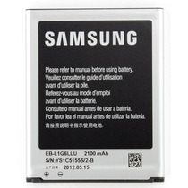 Bateria Original Samsung S2 S3 Mini S4 Note 2 S Advance 8520