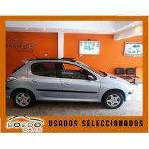 Peugeot 206 Xtd Premium Full Full 2006 C/techo**excelente**
