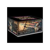 Torta Guardianes De Fuego - Pirotecnia - Fuegos Artificiales