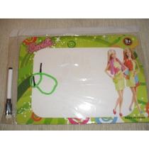 Pizarras Magicas Barbie Princesas Souvenir Gabym
