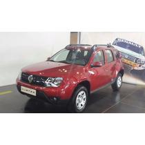 Nueva Renault Duster Dynamique 4x2 1.6 16v (jg)