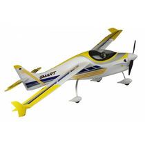 Avion Dynam Smart Trainer 1500mm Pnp Principiante