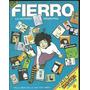 * Revista Fierro Segunda Etapa Nº 41 - 2010