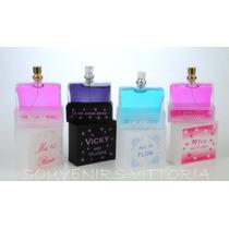 Combo 75 Perfumes ¡¡¡ 15 Años, Casamientos Y Eventos