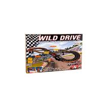 Pista Wild Drive 63332