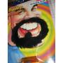 Barba Candado-postiza Con Adhesivo-
