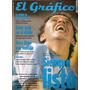 El Gráfico 4227 B- Chicho Serna- Boca/ Lopez-caballero- Dts