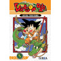 Dragon Ball Volumen 01 - Ivrea Argentina