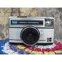 Antigua Camara Kodak Instamatic 177x.(envios).