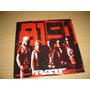 Ratt Ratt & Roll Lp Argentina Ultra Rare Hard Rock Metal