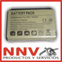 Bateria Para Htc Touch - Calidad Premium - Nnv