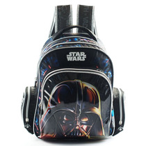 Mochila Escolar Darth Vader Star Wars 18 Pulgadas