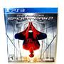 The Amazing Spider- Man 2 Para Ps3   Fisico - Minijuegosnet