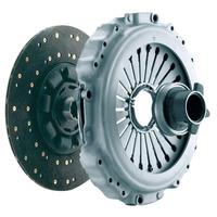 Kit Embrague Renault R9/11/18/19/clio Taranto Motor 1.4 1400