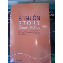 El Guión. Robert Mckee