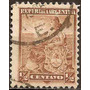 Argentina Antigua Año1892/7 Catalogo Mt N°110 Usada