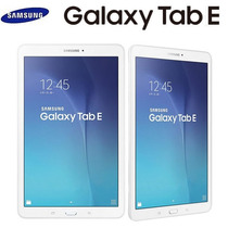 Tablet Samsung Galaxy Tab E T560 Quad Core 9,6 Hd Wifi Bt