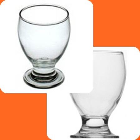 El aviso ha expirado 88763977 precio d argentina for Vasos copas vidrio