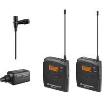 Sistema De Micrófono Inalámbrico Sennheiser Ew 100 Eng G3