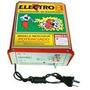 Exelente Electrificador / Boyero 40km 220 V Zona Sur