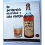 Monijor62-publicidad Whisky Robert Browns Fosforos Carterita