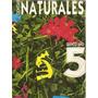 Ciencias Naturales - Quinto Año - Estrada