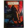 Darkman Dvd - La Película - Subt En Español
