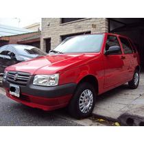 Fiat Uno Fire 1.3 5 Puertas 2011