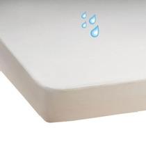 Funda Cubre Colchon Impermeable 100% Reforzada Cubrecolchon