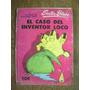 Sexton Blake - El Caso Del Inventor Loco - 1957 - C 24